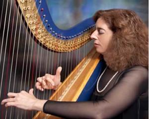 Atlanta Harpist